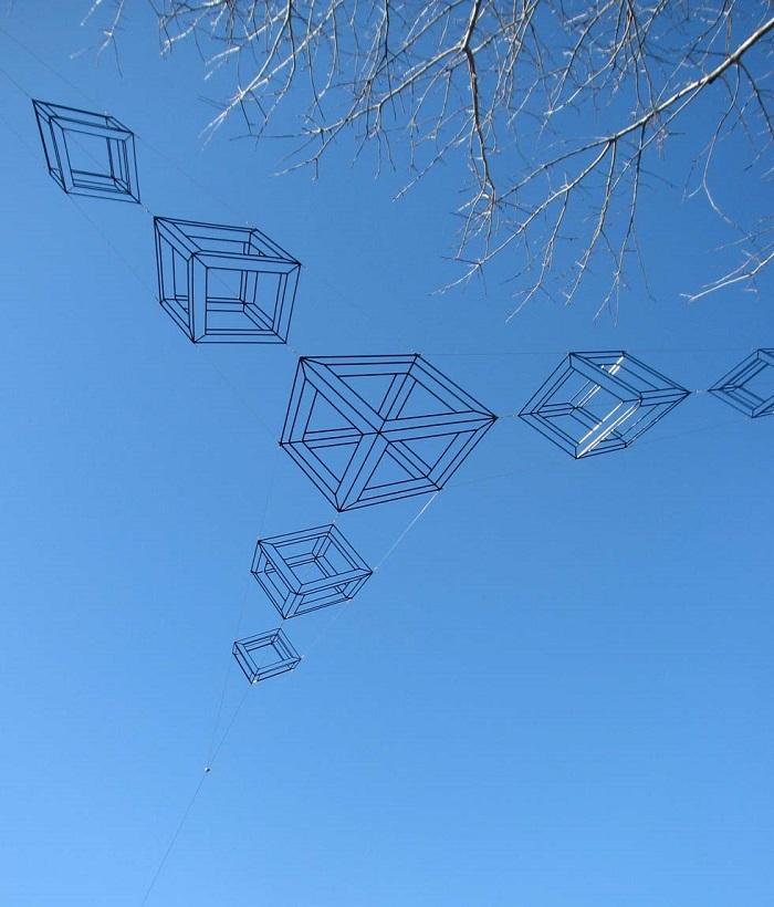 Cubes, 2010