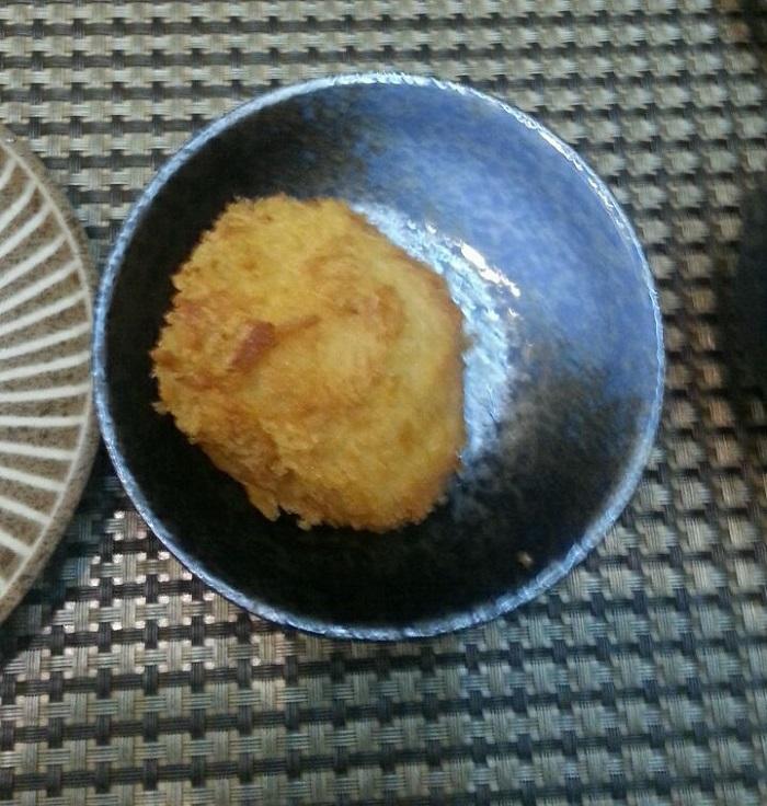 감자 고로케