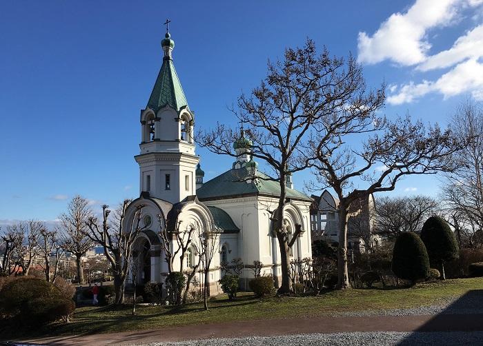 하리스토스 정교회